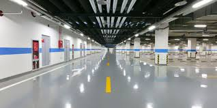 Why Contractors Love Epoxy Flooring