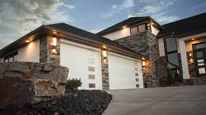 Garage Doors Can Improve the Look and Security of Homes